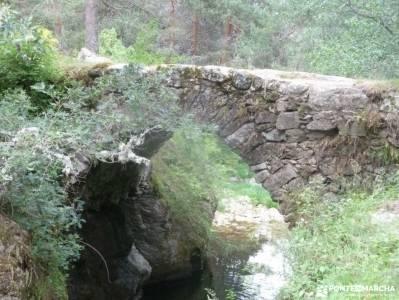 Tejos Rascafría-Valhondillo o Barondillo;tren a cotos senderismo grazalema agencias de viajes espec